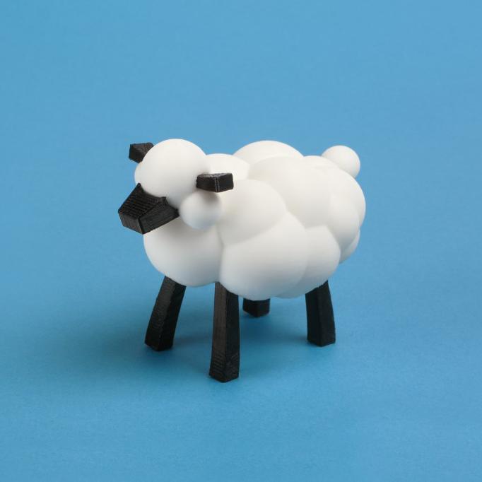 Sheep leothemakerprince cults
